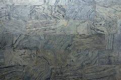 Fondo architettonico del rivestimento delle mattonelle di marmo Fotografia Stock Libera da Diritti