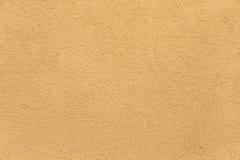 Fondo armonico arancio della parete Immagine Stock Libera da Diritti