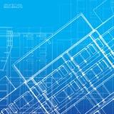 Fondo arquitectónico para el proyecto arquitectónico, libre illustration
