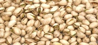 Fondo arrostito dei pistacchi fotografia stock libera da diritti