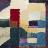 Fondo artístico Imágenes de archivo libres de regalías