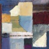 Fondo artístico Imagen de archivo libre de regalías