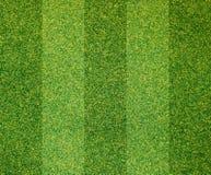 Fondo artificial de la hierba Fotografía de archivo libre de regalías