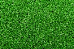 Fondo artificial del césped de la hierba foto de archivo libre de regalías