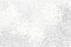 Fondo astratto bianco Fotografie Stock