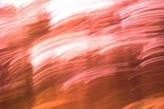 Fondo astratto con gli elementi di colore rosso Immagine Stock Libera da Diritti