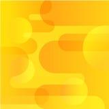 Fondo astratto con gli elementi di progettazione di vettore Fotografia Stock