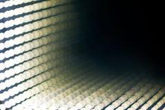 Fondo astratto con le file di &#x22 bianco; buttons' Fotografia Stock Libera da Diritti