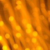Fondo astratto delle luci defocused Immagini Stock Libere da Diritti