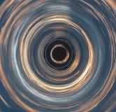 Fondo astratto del cerchio Fotografie Stock