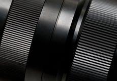 Fondo astratto del metallo Fotografia Stock