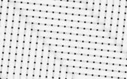 Fondo astratto del modello del metallo bianco illustrazione vettoriale