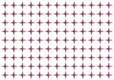 Fondo astratto del modello della geometria di colore Immagini Stock Libere da Diritti