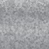 Fondo astratto del modello di vettore del metallo Immagini Stock