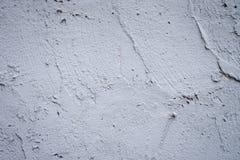 Fondo astratto del muro di cemento Fotografie Stock Libere da Diritti