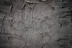 Fondo astratto del muro di cemento Immagini Stock Libere da Diritti