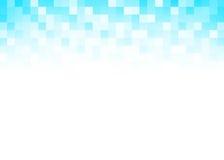 Fondo astratto del pixel di pendenza Fotografia Stock Libera da Diritti
