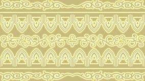 Fondo astratto del quadro televisivo nei colori pastelli per la progettazione di te Immagine Stock