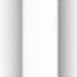Fondo astratto del semitono di gradazione di grigio Fotografie Stock