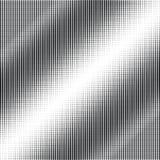 Fondo astratto del semitono di gradazione di grigio Fotografia Stock