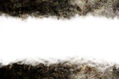 Fondo astratto dell'acquerello, fondo di lerciume con spazio per Immagini Stock Libere da Diritti