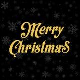 Fondo astratto della disposizione di Buon Natale di vettore Per progettazione di arte del buon anno, lista, pagina, stile di tema Fotografia Stock Libera da Diritti