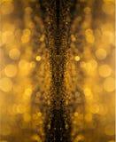 Fondo astratto della luce di scintillio Fotografia Stock Libera da Diritti