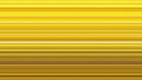 Fondo astratto delle bande variopinte; effetto allungato dei pixel illustrazione vettoriale