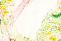 Fondo astratto di arte Illustrazione Vettoriale