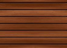 Fondo astratto di legno Immagini Stock Libere da Diritti