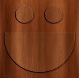 Fondo astratto di legno Fotografie Stock