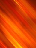 Fondo astratto di luce rossa del movimento Fotografie Stock Libere da Diritti