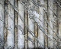 Fondo astratto di marmo strutturato afflitto Fotografia Stock Libera da Diritti