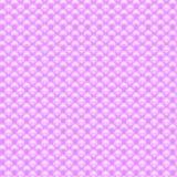 Fondo astratto di rosa di pendenza Fotografia Stock