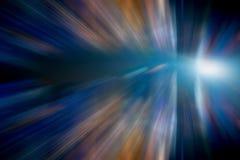 Fondo astratto di Sci Fi Fotografie Stock