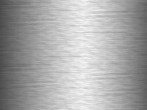 Fondo astratto di struttura del metallo Fotografie Stock