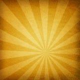 Fondo astratto di struttura del tessuto dello sprazzo di sole Fotografie Stock Libere da Diritti