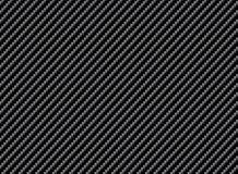 Fondo astratto di struttura della fibra del carbonio illustrazione vettoriale