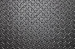 Modello e struttura di griglia del metallo fotografie stock