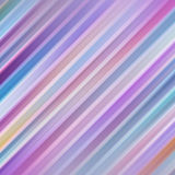 Fondo astratto diagonale nei toni variopinti Fotografie Stock