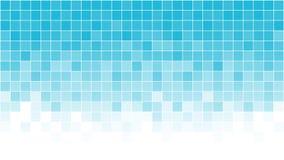 Fondo astratto, fondo dei pixel, mosaico Fotografie Stock Libere da Diritti