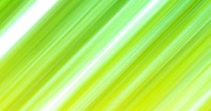 Fondo astratto futuristico con le linee geometriche pendenza stock footage