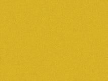 Fondo astratto giallo del modello Fotografia Stock
