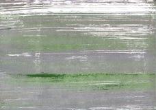 Fondo astratto grigio spagnolo dell'acquerello Fotografia Stock