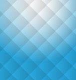 Fondo astratto leggero blu, opuscolo di affari illustrazione vettoriale