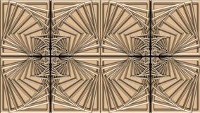 Fondo astratto nei toni beige, immagine raster per la progettazione Fotografia Stock Libera da Diritti