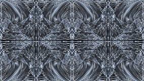 Fondo astratto nei toni grigi, immagine raster per la progettazione o Immagine Stock