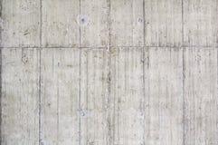 Fondo astratto, parete grigia del cemento Immagini Stock Libere da Diritti