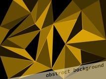 Fondo astratto per i vostri progetti Immagini Stock
