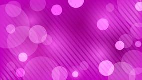 Fondo astratto rosa, fondo di amore, carta da parati Immagine Stock Libera da Diritti